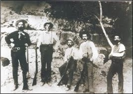The James' Gang